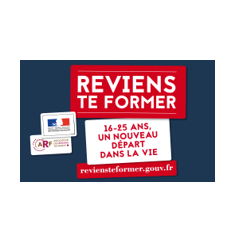 Reviens te former
