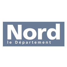 Nord département