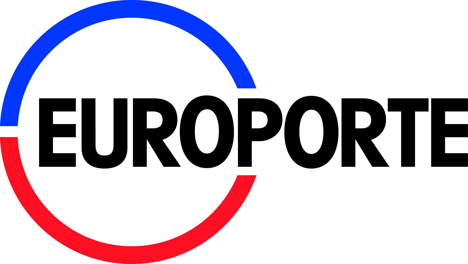 Logo Europorte