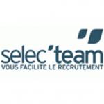 Logo Selec'team