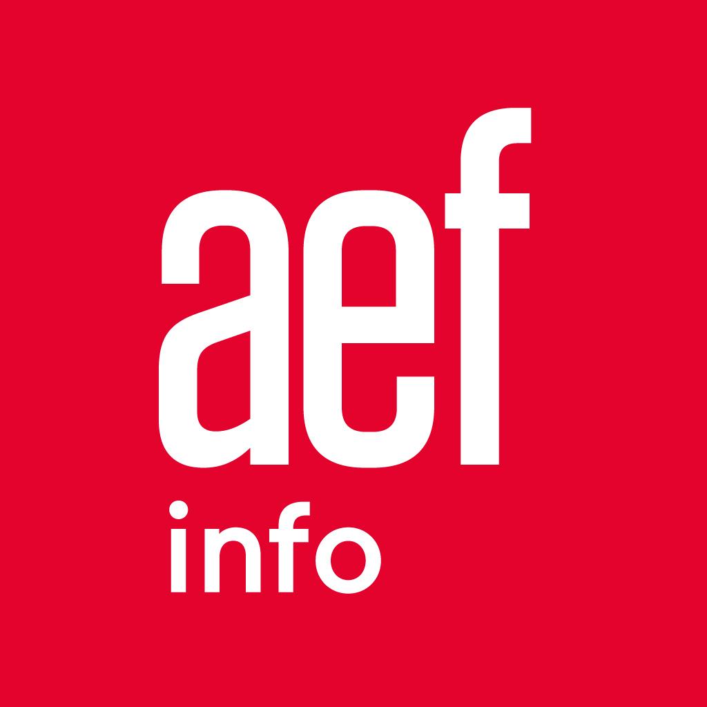 AEFinfo logo 2018